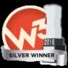 Extrapolitan - 2016 Web Creativity Awards