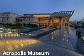 Athens Sightseeing - Acropolis Museum