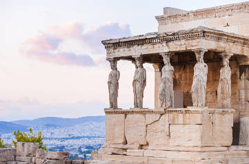 Sights of Athens - Tour Information