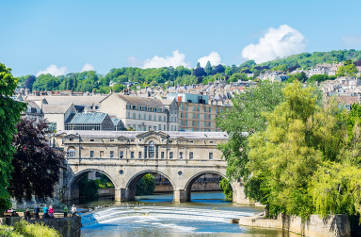 Navigatours Bath - Tour Information