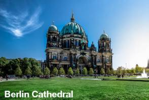 Berlin Cathedral - Berlin Sightseeing