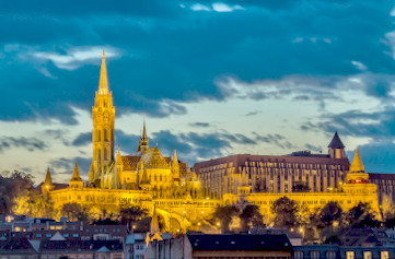 City Tour Budapest - Tickets