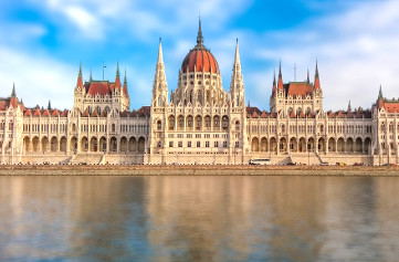 City Tour Budapest - Tour Information