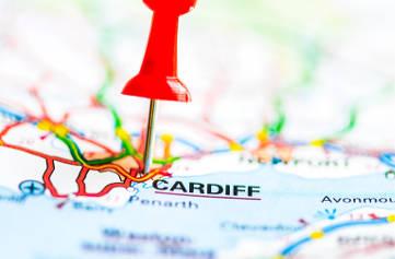 Navigatours Cardiff - Routes & Maps