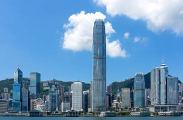 TramOramic Tour Hong Kong - Information