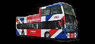 The Original Tour London - Sightseeing Bus Tour