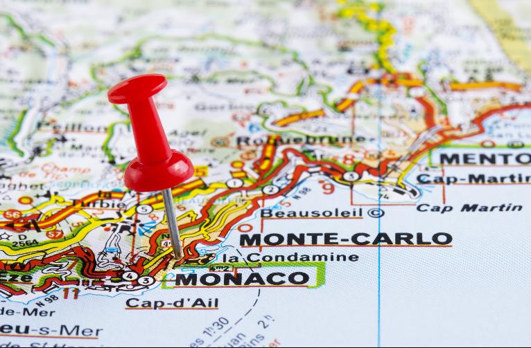 Lopen Tour Paris Map.Monaco Tour Information Extrapolitan Hop On Hop Off Sightseeing