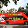 Navigatours Launches in Bath - Hop-on Hop-off Sightseeing Bus Tour