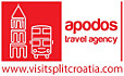 Split Vision City Tours - Hop-on Hop-off sightseeing bus tour