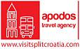 Split Vision City Tours - Hop-on Hop-off sightseeing bus tour