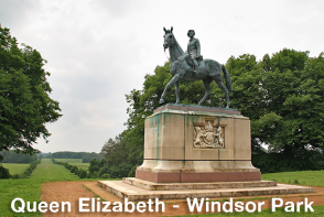 Windsor Sightseeing - Windsor Park