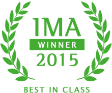 Extrapolitan- Best in Class IMA winner 2015